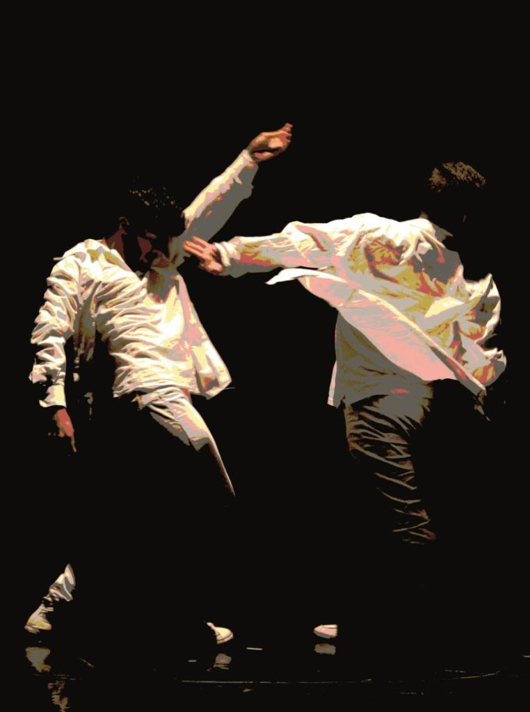 dança 2