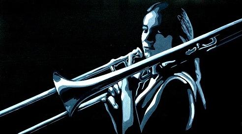 trombone 40x70 d