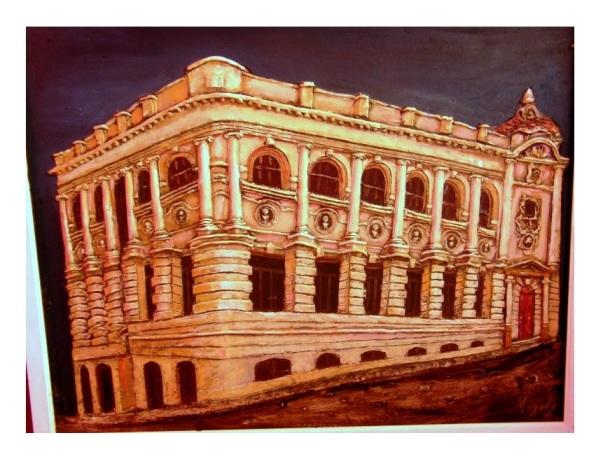 Biblioteca Pública do Estado 1871