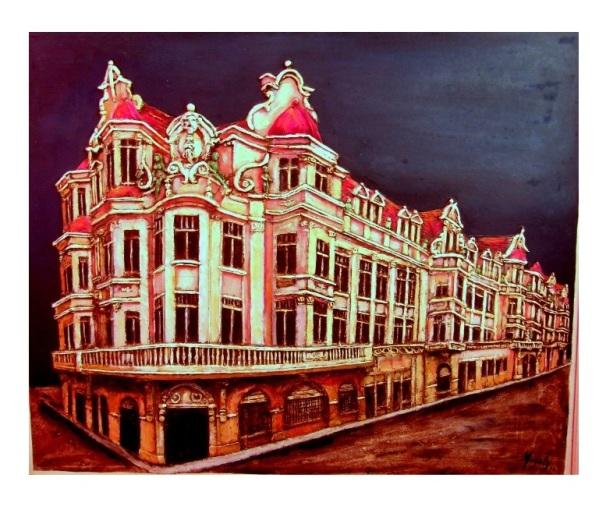 Casa Ely 1922