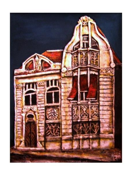 Casa Godoy 1907