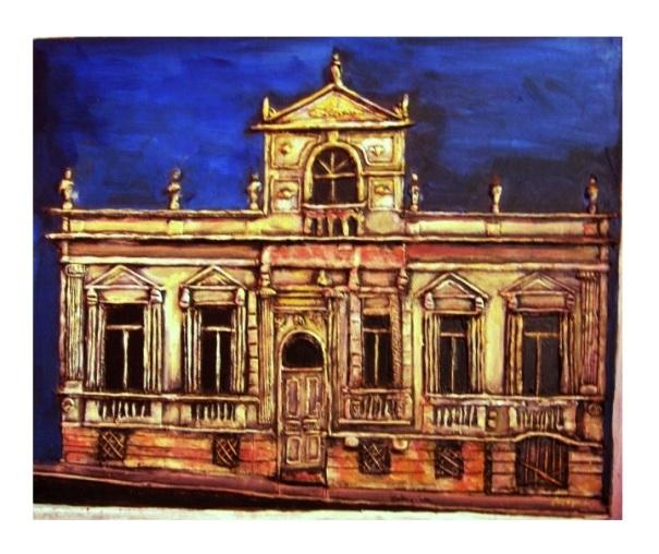 Casa Torelly 1899