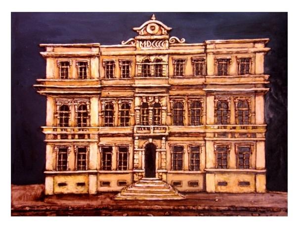 Escola de Engª 1900