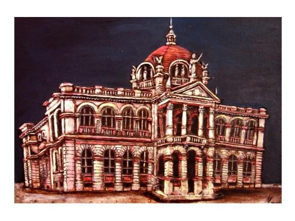 Faculdade de Direito 1910