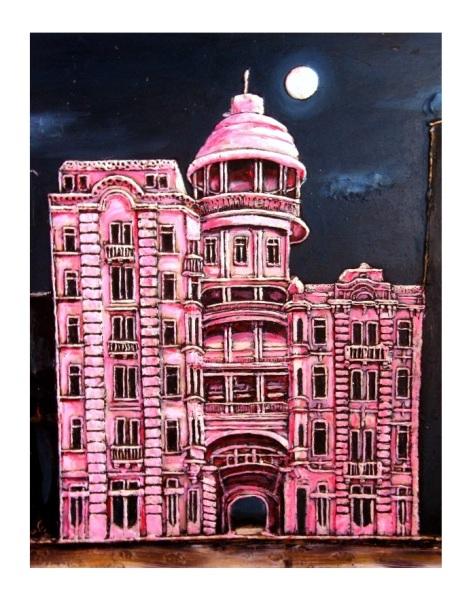 Hotel Majestic 1910