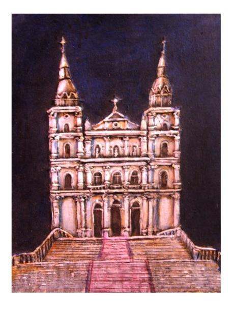 Igreja NsªSª das Dores 1813
