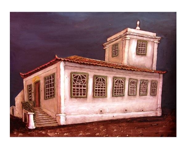 Solar Lopo Gonçalves 1845