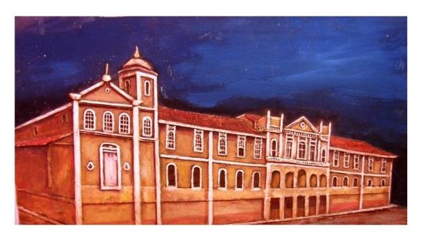 Stª Casa de Misericórdia 1803