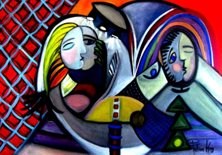 A Vida e a Colcha de Retalhos 100x70 out2012