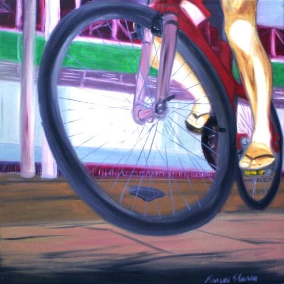 2 a bici
