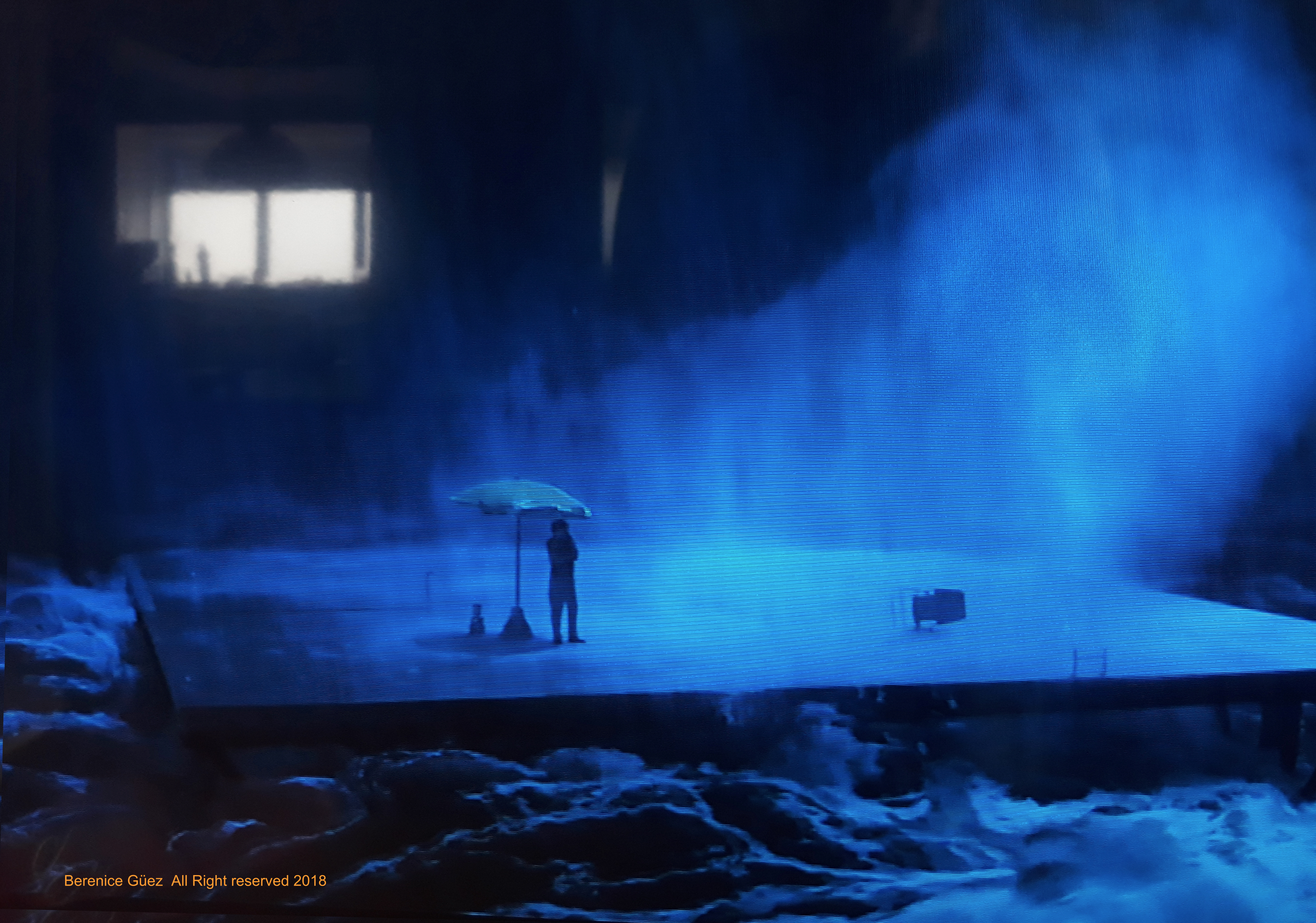 Noturno - fotografia - 2020